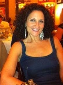 Jill Talve