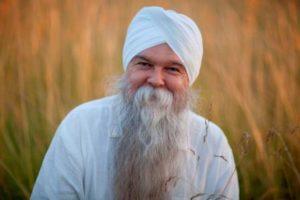 Karta Purkh Singh Khalsa Yogaraj