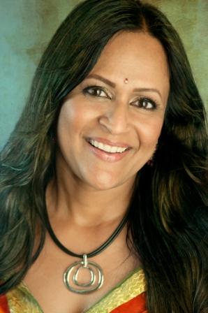 Sandhiya Ramaswamy CAS