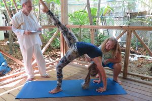 CCA Ayurvedic Yoga Therapy Teacher Training Course
