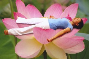 CCA Yoga Nidra Teacher Training Course