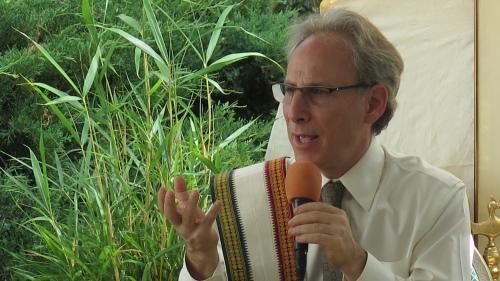 Dr. Marc Halpern on ayuyveda