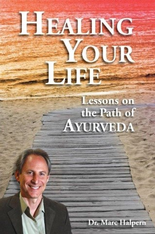 Healing Your Life book cover