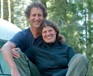 Rick and Suzanne Sanger