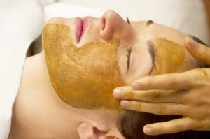 Ayurvedic Facials Course
