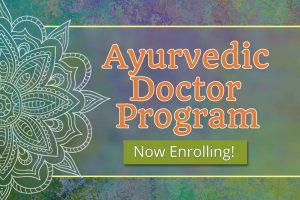 Ayurvedic Doctor Program