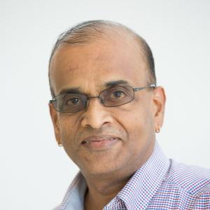Rammohan Rao PHD