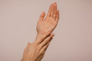 Abhyanga, Ayurvedic Massage, and the Practice  Self Love