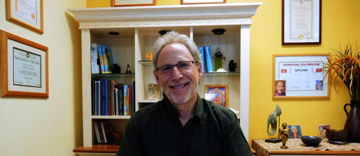 Dr Marc Halpern