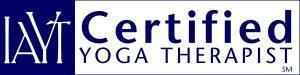 IAYT Certified Yoga Therapist