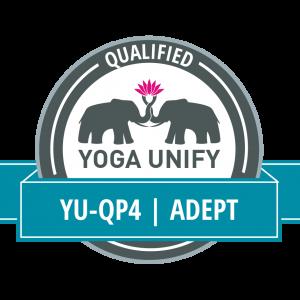 Yoga Unify - YU-QP4 - Adept