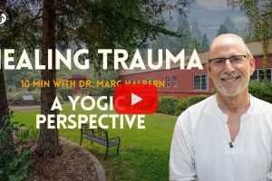 Video: Healing Trauma with Ayurveda
